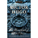 The Hunchback of Notre-Dame 英文原版,Victor Hugo(维克多・雨果),Pengui