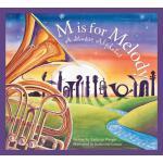 【预订】M Is for Melody: A Music Alphabet