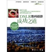 【二手书8成新】DSLR数码摄影成功之道 WonderView 中国青年出版社