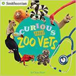 【预订】Curious about Zoo Vets 9780448486871