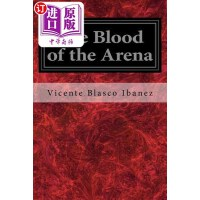 【中商海外直订】The Blood of the Arena