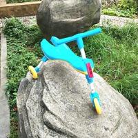 幼儿童车扭扭车三轮车溜溜车滑行宝宝学步平衡车免安装