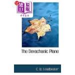 【中商海外直订】The Devachanic Plane
