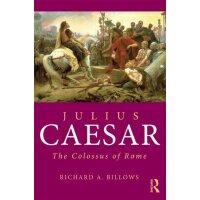 【预订】Julius Caesar: The Colossus of Rome9780415692601