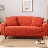 日式加厚沙发套沙发罩全盖全包套沙发垫简约现代通用型沙发巾定制