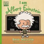 【预订】I am Albert Einstein