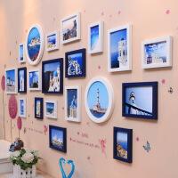 照片墙装饰相片墙欧式挂墙相框创意个性客厅卧室组合相框墙背景墙