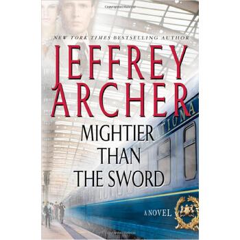 Mightier than the Sword比剑更锋利 英文原版