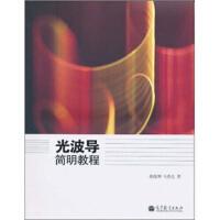 【正版二手书9成新左右】光波导简明教程 马春生 等 高等教育出版社