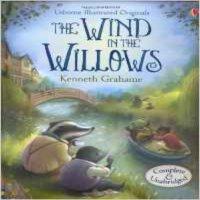 [现货]英文原版Winds in the Willows 柳林风声 Usborne名著绘本