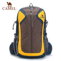 camel骆驼户外双肩包 男女通用户外休闲徒步登山包 双肩包