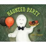 【预订】Haunted Party 9781580892476