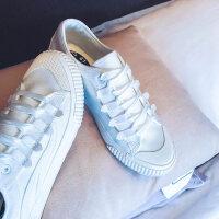 休闲鞋男布鞋秋季潮鞋2018新款韩版潮流鞋子百搭学生帆布鞋男