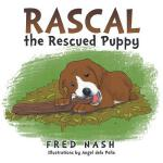 【预订】Rascal the Rescued Puppy