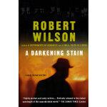 Darkening Stain(ISBN=9780156011310) 英文原版