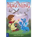 【预订】The Dragonling 9781534400627