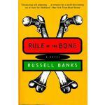 【预订】Rule of the Bone A Novel