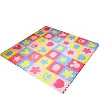 儿童拼接爬行垫拼图垫子宝宝爬爬垫加厚泡沫地垫婴儿家用c