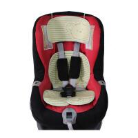 天然亚草凉席 儿童汽车安全座椅推车伞车宝宝婴儿凉席排汗透气
