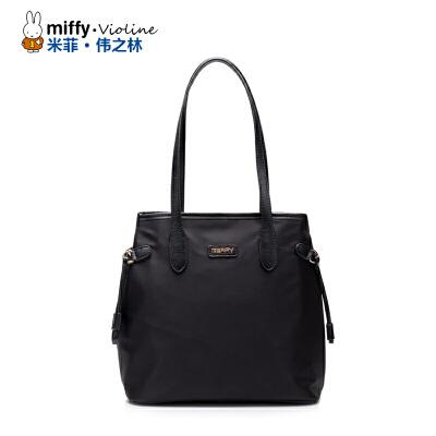 Miffy米菲 2016春夏季新款女士单肩包 欧美时尚潮流手提包包斜跨包