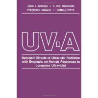 【�A�】UV-A: Biological Effects of Ultraviolet Radiation with E