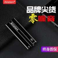 艾利声X20小夹子录音笔高清降噪声控远距超长录音学生小巧MP3播放