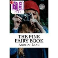 【中商海外直订】The Pink Fairy Book