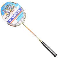 威克多VICTOR 胜利羽拍 纳米系列HX-7SP 碳素羽毛球拍