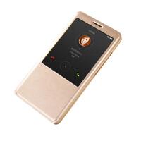 坚达 手机壳 保护套 翻盖皮套 商务风外壳适用于 华为 Mate7 手机套 mate7-cl00/tl10 支架皮套