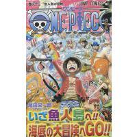 现货 【正版】 ONE PIECE 62 海贼王漫画 日版 尾田荣一郎