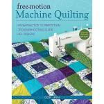 【预订】Free-Motion Machine Quilting 9781607051930