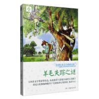 羊毛失踪之谜,(英)哈纳特 著;徐朴 译 著作,湖南少年儿童出版社,9787556223428