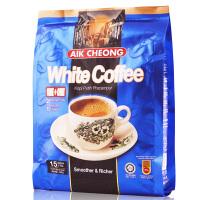 马来西亚进口 益昌 AIK CHEONG白咖啡二合一 450g