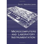 【预订】Microcomputers and Laboratory Instrumentation