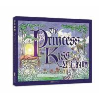 当天发货正版 公主的吻 珍妮毕绍(Jennie Bishop),普勒斯顿麦克丹尼斯(Preston 安徽人民出版社 97