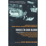 VOICES IN OUR BLOOD(ISBN=9780375758812) 英文原版