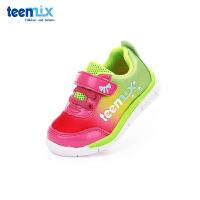 【秒杀价:59元】天美意teenmix童鞋18新款男女童宝宝鞋婴幼童休闲时尚学步鞋 (0-4岁可选)CX6375