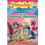 【预订】Thea Stilton and the Tropical Treasure: A Geronimo Stil