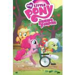 【预订】My Little Pony: Friends Forever Volume 7