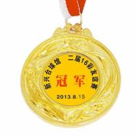 锌合金奖章奖牌纪念奖章篮球奖牌运动会做字