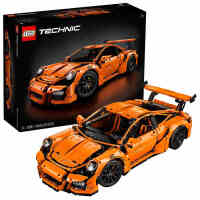 9月新品乐高机械组42056保时捷911 GT3 RS LEGO TECHNIC积木玩具
