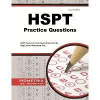 【预订】HSPT Practice Questions: HSPT Practice Tests & Exam Rev