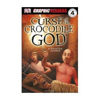[现货]CURSEOF THE CROCDILE GOD CURSEOF THE CROCDILE GOD