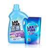 【领券直降50】蓝漂全效洗衣液3.2Kg 瓶装 6.4斤 薰衣草 机洗液手洗液