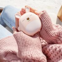 暖手充电宝移动电源广告年会活动送客户员工实用创意礼品