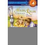 【预订】Helen Keller: Courage in the Dark