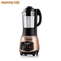 九阳(Joyoung)破壁料理机JYL-Y15 家用多功能 细腻免过滤 智能加热 鲨鱼齿刀 破壁料理机 调理机