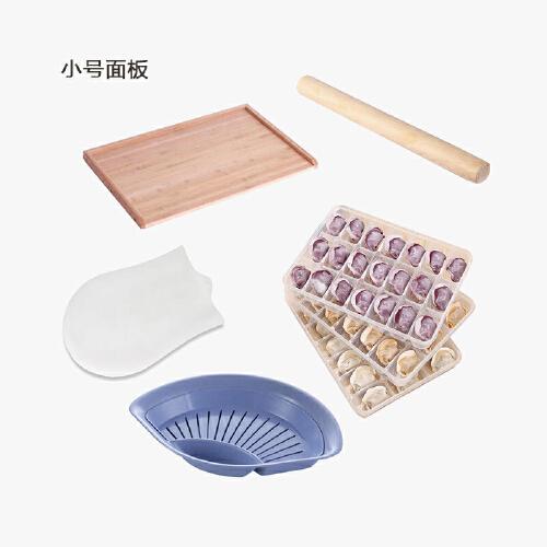 包饺子工具5件套,一站购齐!