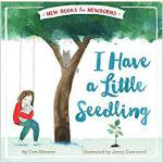 【预订】I Have a Little Seedling 9781534410022