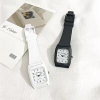 chic冷淡风ins小方表 女韩版简约复古文艺方形 vintage女款学生手表